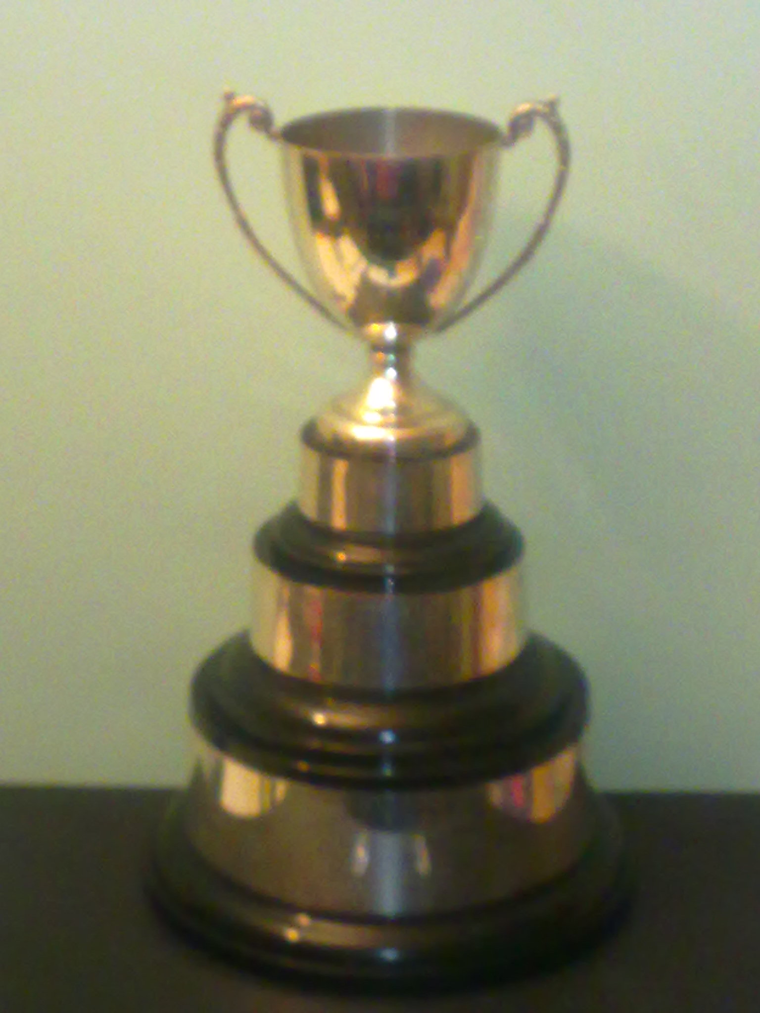 Abersoch trophy